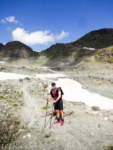 Reco Swiss Peaks 170 · Alpes, Alpes Valaisannes, CH · GPS 46°4'44.24'' N 7°22'15.28'' E · Altitude 2784m