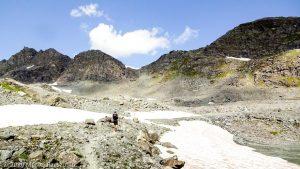 Reco Swiss Peaks 170 · Alpes, Alpes Valaisannes, CH · GPS 46°4'44.55'' N 7°22'14.28'' E · Altitude 2784m