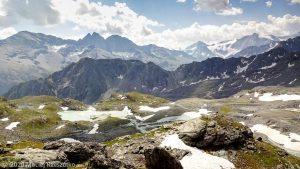 Reco Swiss Peaks 170 · Alpes, Alpes Valaisannes, CH · GPS 46°4'56.87'' N 7°21'59.68'' E · Altitude 2880m