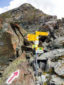 Reco Swiss Peaks 170 · Alpes, Alpes Valaisannes, CH · GPS 46°4'56.28'' N 7°21'50.05'' E · Altitude 2964m