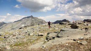 Reco Swiss Peaks 170 · Alpes, Alpes Valaisannes, CH · GPS 46°4'54.51'' N 7°21'6.64'' E · Altitude 2905m