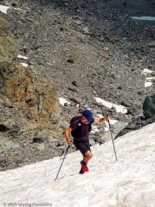 Reco Swiss Peaks 170 · Alpes, Alpes Valaisannes, CH · GPS 46°4'27.76'' N 7°19'52.86'' E · Altitude 2872m