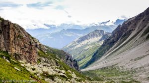 Reco Swiss Peaks 170 · Alpes, Alpes Valaisannes, CH · GPS 46°1'6.72'' N 7°2'48.77'' E · Altitude 2362m