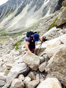 Reco Swiss Peaks 170 · Alpes, Alpes Valaisannes, CH · GPS 46°1'7.43'' N 7°2'38.18'' E · Altitude 2457m