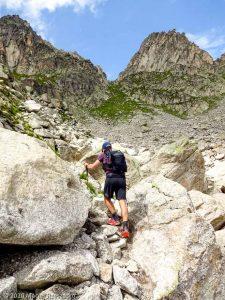 Reco Swiss Peaks 170 · Alpes, Alpes Valaisannes, CH · GPS 46°1'7.35'' N 7°2'37.12'' E · Altitude 2470m