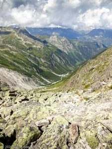 Reco Swiss Peaks 170 · Alpes, Alpes Valaisannes, CH · GPS 46°1'8.95'' N 7°2'23.46'' E · Altitude 2619m