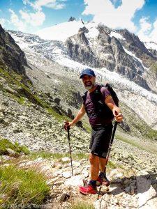 Reco Swiss Peaks 170 · Alpes, Alpes Valaisannes, CH · GPS 46°1'11.10'' N 7°2'17.89'' E · Altitude 2539m