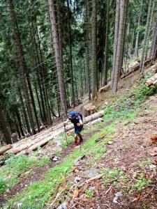 Reco Swiss Peaks 170 · Alpes, Alpes Valaisannes, CH · GPS 46°3'41.54'' N 6°59'13.54'' E · Altitude 1474m