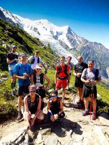 Stage Trail Initiation J1 · Alpes, Massif du Mont-Blanc, Vallée de Chamonix, FR · GPS 45°54'18.48'' N 6°52'50.93'' E · Altitude 2096m