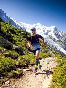 Stage Trail Initiation J1 · Alpes, Massif du Mont-Blanc, Vallée de Chamonix, FR · GPS 45°54'18.76'' N 6°52'51.07'' E · Altitude 2096m