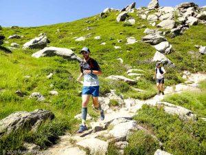Stage Trail Initiation J1 · Alpes, Massif du Mont-Blanc, Vallée de Chamonix, FR · GPS 45°54'19.63'' N 6°53'6.50'' E · Altitude 2171m