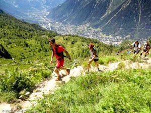 Stage Trail Initiation J1 · Alpes, Massif du Mont-Blanc, Vallée de Chamonix, FR · GPS 45°55'23.73'' N 6°54'20.14'' E · Altitude 2067m