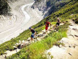 Stage Trail Initiation J1 · Alpes, Massif du Mont-Blanc, Vallée de Chamonix, FR · GPS 45°55'43.53'' N 6°54'53.38'' E · Altitude 2096m