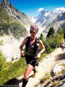 Stage Trail Initiation J1 · Alpes, Massif du Mont-Blanc, Vallée de Chamonix, FR · GPS 45°55'45.01'' N 6°55'0.30'' E · Altitude 1992m