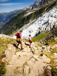 Stage Trail Initiation J2 · Alpes, Massif du Mont-Blanc, Vallée de Chamonix, FR · GPS 45°52'50.90'' N 6°51'20.69'' E · Altitude 2284m