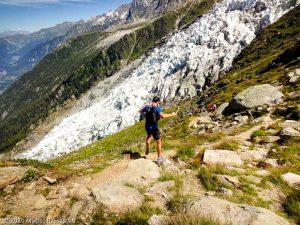 Stage Trail Initiation J2 · Alpes, Massif du Mont-Blanc, Vallée de Chamonix, FR · GPS 45°52'51.76'' N 6°51'21.25'' E · Altitude 2268m