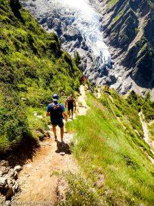 Stage Trail Initiation J2 · Alpes, Massif du Mont-Blanc, Vallée de Chamonix, FR · GPS 45°52'58.02'' N 6°51'11.09'' E · Altitude 2190m