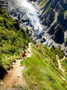 Stage Trail Initiation J2 · Alpes, Massif du Mont-Blanc, Vallée de Chamonix, FR · GPS 45°52'57.96'' N 6°51'10.83'' E · Altitude 2190m