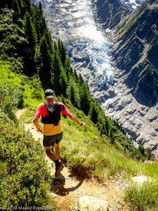 Stage Trail Initiation J2 · Alpes, Massif du Mont-Blanc, Vallée de Chamonix, FR · GPS 45°53'4.84'' N 6°51'7.73'' E · Altitude 2108m