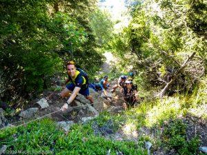 Stage Trail Initiation J3 · Alpes, Aiguilles Rouges, Vallée de Chamonix, FR · GPS 45°55'59.19'' N 6°51'19.69'' E · Altitude 1803m