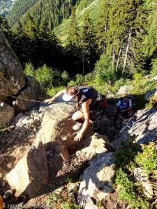 Stage Trail Initiation J3 · Alpes, Aiguilles Rouges, Vallée de Chamonix, FR · GPS 45°56'1.16'' N 6°51'16.56'' E · Altitude 1883m