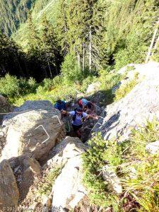 Stage Trail Initiation J3 · Alpes, Aiguilles Rouges, Vallée de Chamonix, FR · GPS 45°56'1.16'' N 6°51'16.57'' E · Altitude 1883m