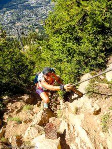 Stage Trail Initiation J3 · Alpes, Aiguilles Rouges, Vallée de Chamonix, FR · GPS 45°56'3.20'' N 6°51'16.04'' E · Altitude 1924m