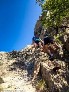 Stage Trail Initiation J3 · Alpes, Aiguilles Rouges, Vallée de Chamonix, FR · GPS 45°56'3.16'' N 6°51'16.15'' E · Altitude 1927m
