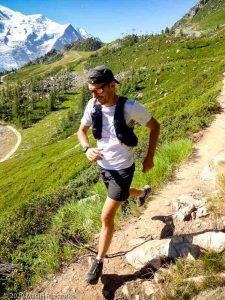 Stage Trail Initiation J3 · Alpes, Aiguilles Rouges, Vallée de Chamonix, FR · GPS 45°56'43.48'' N 6°51'17.53'' E · Altitude 1962m