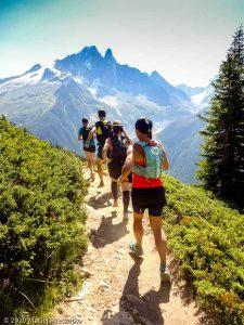 Stage Trail Initiation J3 · Alpes, Aiguilles Rouges, Vallée de Chamonix, FR · GPS 45°57'31.80'' N 6°52'34.21'' E · Altitude 1897m