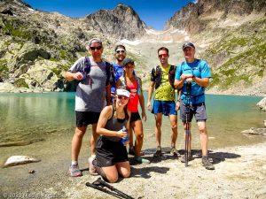 Stage Trail Initiation J3 · Alpes, Aiguilles Rouges, Vallée de Chamonix, FR · GPS 45°58'54.94'' N 6°53'24.56'' E · Altitude 2353m