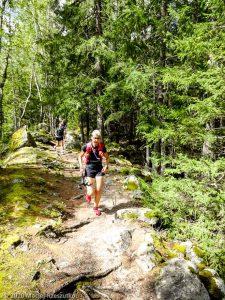 Stage Trail Découverte J1 · Alpes, Massif du Mont-Blanc, Vallée de Chamonix, FR · GPS 45°56'51.71'' N 6°54'11.43'' E · Altitude 1172m