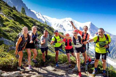 Stage Trail Découverte J2 · Alpes, Massif du Mont-Blanc, Vallée de Chamonix, FR · GPS 45°54'18.55'' N 6°52'50.86'' E · Altitude 2106m