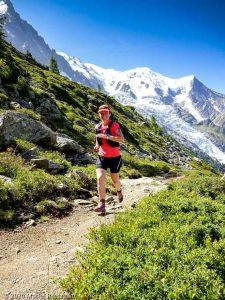 Stage Trail Découverte J2 · Alpes, Massif du Mont-Blanc, Vallée de Chamonix, FR · GPS 45°54'18.72'' N 6°52'51.04'' E · Altitude 2106m