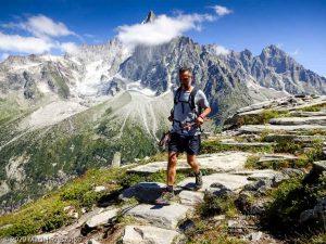 Stage Trail Découverte J2 · Alpes, Massif du Mont-Blanc, Vallée de Chamonix, FR · GPS 45°55'43.26'' N 6°54'46.41'' E · Altitude 2181m