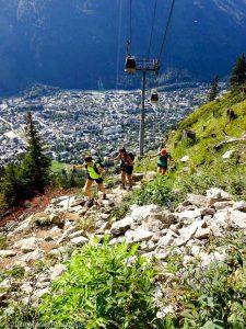 Stage Trail Découverte J3 · Alpes, Aiguilles Rouges, Vallée de Chamonix, FR · GPS 45°55'58.02'' N 6°51'19.38'' E · Altitude 1762m