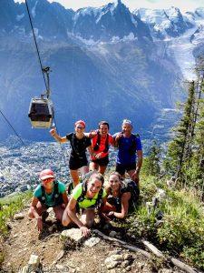 Stage Trail Découverte J3 · Alpes, Aiguilles Rouges, Vallée de Chamonix, FR · GPS 45°56'0.52'' N 6°51'16.84'' E · Altitude 1859m