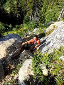 Stage Trail Découverte J3 · Alpes, Aiguilles Rouges, Vallée de Chamonix, FR · GPS 45°56'1.13'' N 6°51'16.56'' E · Altitude 1870m