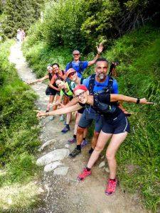 Stage Trail Découverte J3 · Alpes, Aiguilles Rouges, Vallée de Chamonix, FR · GPS 45°56'46.46'' N 6°51'46.34'' E · Altitude 1897m