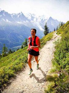 Stage Trail Découverte J3 · Alpes, Aiguilles Rouges, Vallée de Chamonix, FR · GPS 45°57'32.03'' N 6°52'40.04'' E · Altitude 1881m