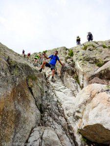 Stage Trail Découverte J3 · Alpes, Aiguilles Rouges, Vallée de Chamonix, FR · GPS 45°58'55.31'' N 6°53'43.47'' E · Altitude 2239m