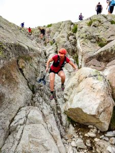 Stage Trail Découverte J3 · Alpes, Aiguilles Rouges, Vallée de Chamonix, FR · GPS 45°58'55.38'' N 6°53'43.44'' E · Altitude 2238m