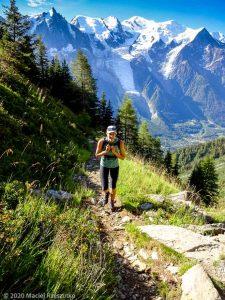 Session privée · Préalpes de Haute-Savoie, Aiguilles Rouges, Vallée de Chamonix, FR · GPS 45°56'12.10'' N 6°50'59.05'' E · Altitude 2035m