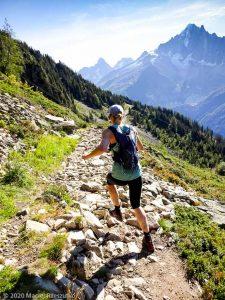 Session privée · Préalpes de Haute-Savoie, Aiguilles Rouges, Vallée de Chamonix, FR · GPS 45°56'45.35'' N 6°51'21.83'' E · Altitude 1966m