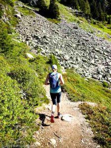 Session privée · Préalpes de Haute-Savoie, Aiguilles Rouges, Vallée de Chamonix, FR · GPS 45°57'32.63'' N 6°52'40.63'' E · Altitude 1906m