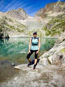 Session privée · Préalpes de Haute-Savoie, Aiguilles Rouges, Vallée de Chamonix, FR · GPS 45°58'55.36'' N 6°53'24.67'' E · Altitude 2370m