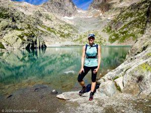 Session privée · Préalpes de Haute-Savoie, Aiguilles Rouges, Vallée de Chamonix, FR · GPS 45°58'55.37'' N 6°53'24.66'' E · Altitude 2370m