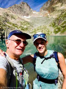 Session privée · Préalpes de Haute-Savoie, Aiguilles Rouges, Vallée de Chamonix, FR · GPS 45°58'55.41'' N 6°53'24.49'' E · Altitude 2369m