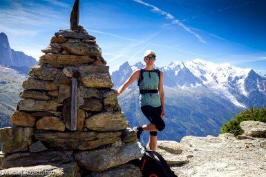 Session privée · Préalpes de Haute-Savoie, Aiguilles Rouges, Vallée de Chamonix, FR · GPS 45°58'57.04'' N 6°54'23.52'' E · Altitude 2163m