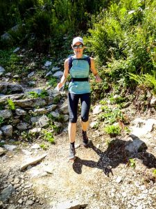 Session privée · Préalpes de Haute-Savoie, Aiguilles Rouges, Vallée de Chamonix, FR · GPS 46°0'6.88'' N 6°55'5.77'' E · Altitude 1702m